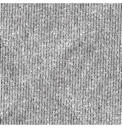 Vertical dotted abstract halftone background vector image vector image