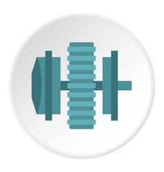 Twist tool icon circle vector