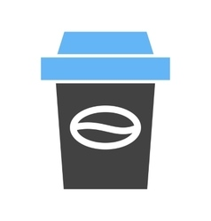 Coffee cup i vector
