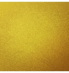 Gold glitter grunge texture background vector image