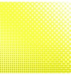 Halftone patterns set of halftones vector