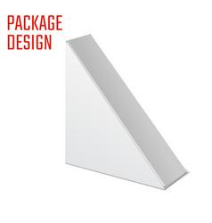 Folding pac 30 vector