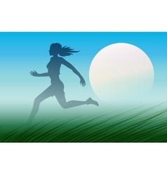 Dawn runner vector