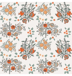 Pastel collage patterns vector
