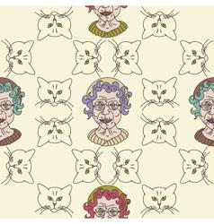 Grandma vector