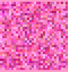abstract square mosaic pattern background - vector image vector image