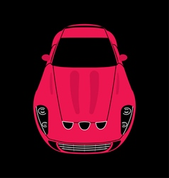 Ferrari vector