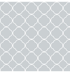 Seamless geometric pattern background vector