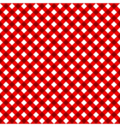 picnic pattern vector image