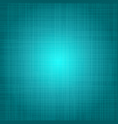Blue cloth texture background vector
