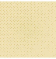 Vintage old beige background vector