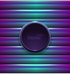 Abstract background with lines and stripes vector