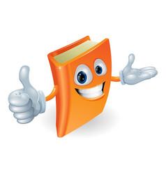 Book character vector