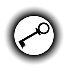Key button vector