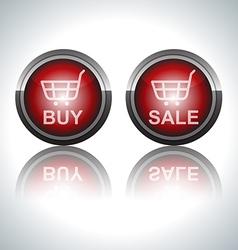 E commerce vector image