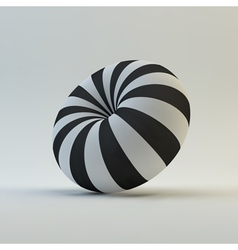 3d abstract vector