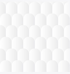 Grey white seamless background vector