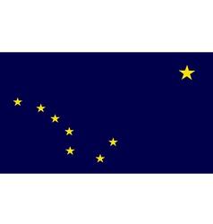Alaska vector