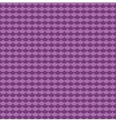 Small purple scales seamless pattern vector