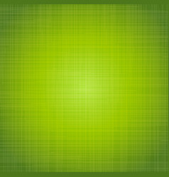 Green cloth texture background vector