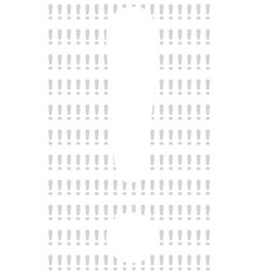 Exclamation mark vector