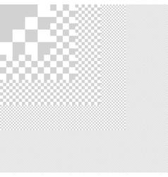 Grid opacity vector
