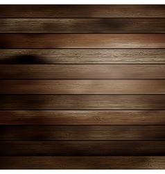 Wooden floor pattern vector