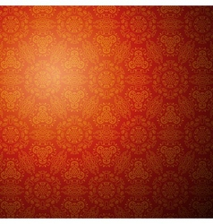 Chinese pattern background seamless wallpaper vector