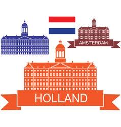 Holland vector