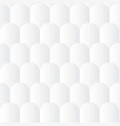grey white seamless background vector image