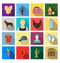 Restaurant trade business and other web icon in vector