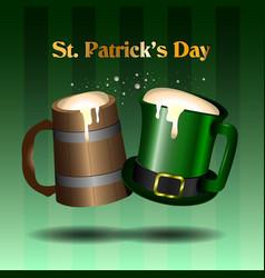 Saint patricks day vector
