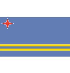 Aruba vector
