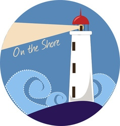 On the shore vector