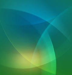 Abstract shiny colorful twist light lines waves vector