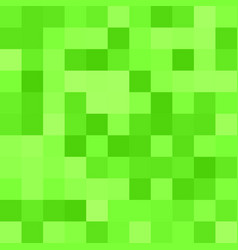 Geometrical square mosaic background - design vector