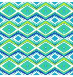 Modern pattern in hipster style vector