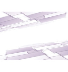 Tile fly perspective purple background vector image vector image