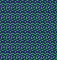 navy green pattern vector image vector image