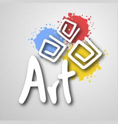 Art color vector