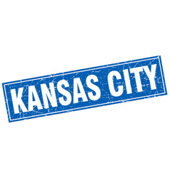 Kansas city vector