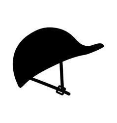 Construction helmet hardhat vector