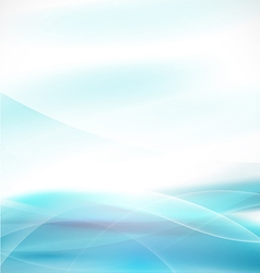 Abstract smooth flow background and space for your vector