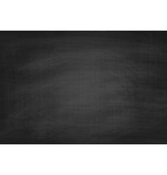 School Blackboard Texture Chalkboard vector image
