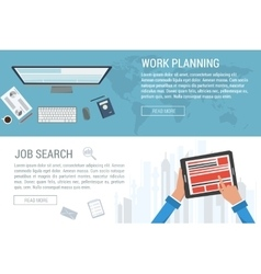 Work pattern - MY vector image
