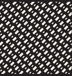 Repeating shape halftone modern geometric lattice vector