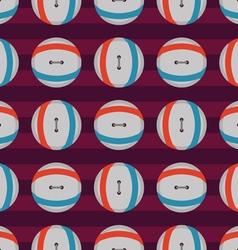 Abstract colored buttons vector