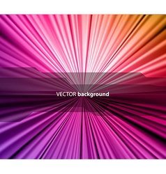Abstract colorful background with place for your vector image