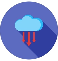 Cloud input vector