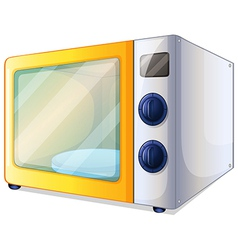 A microwave vector image